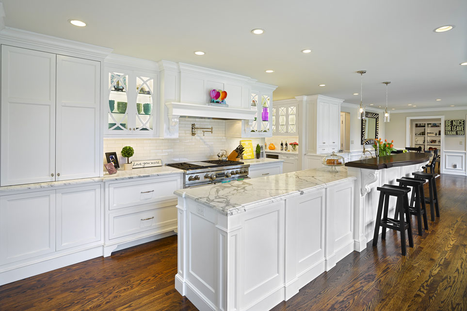 Kitchen tips to fit your lifestyle