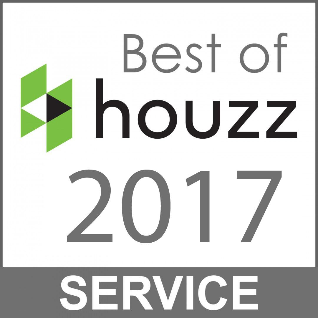 Customer Service Award form Houzz