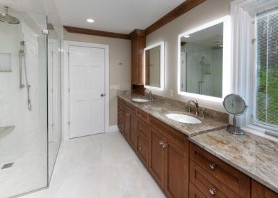 Bathroom Remodel Broadview